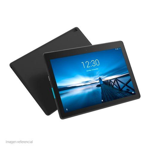 "Tablet Lenovo Tab E10, 10.1"", 16GB, 1GB ram, cámara 5MP y 2MP, negro"