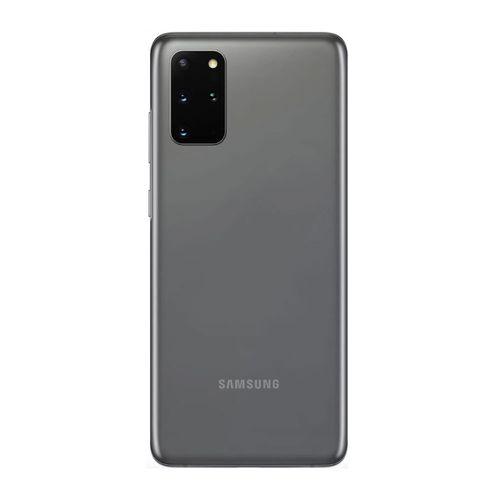 """Galaxy S20 Plus, Dual Sim, 4 Cámaras traseras, Principal de 64MP, 128GB de memoria y 8GB de RAM, Batería de 4,500 mAh carga rápida, Pantalla 6.7"""""""
