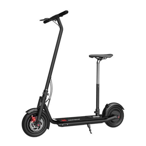 "Scooter eléctrico Revolt N7 10"", autonomía 30 km, vel. 25 km/h, 300w, asiento opcional, pantalla led"