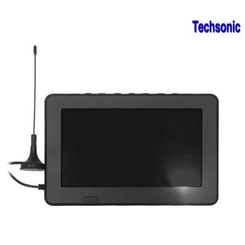 "Tv Portable Digital 7"""