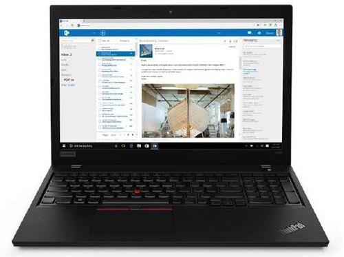 "Laptop Lenovo ThinkPad L590 15.6"", Procsador Core i7-8565U, 8GB, 512SSD, Sistema Operativo Windows 10Pro"
