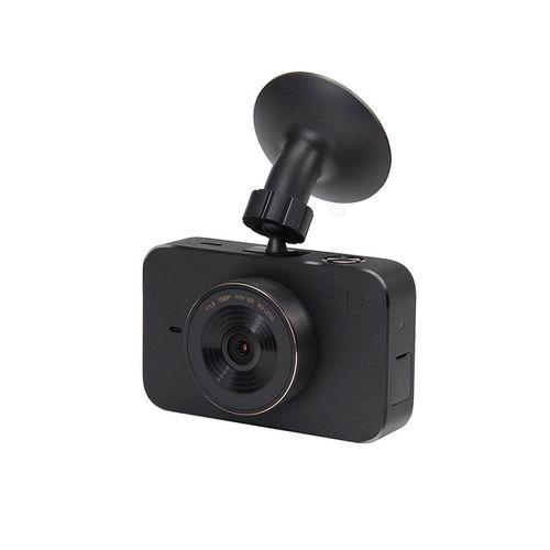 Cámara de Seguridad para Auto, MI Dash Cam 1 S Xiaomi, Gran Angular de 140°, Resolución de Video 1920x1080P, Grabación en Bucle, Control por Voz