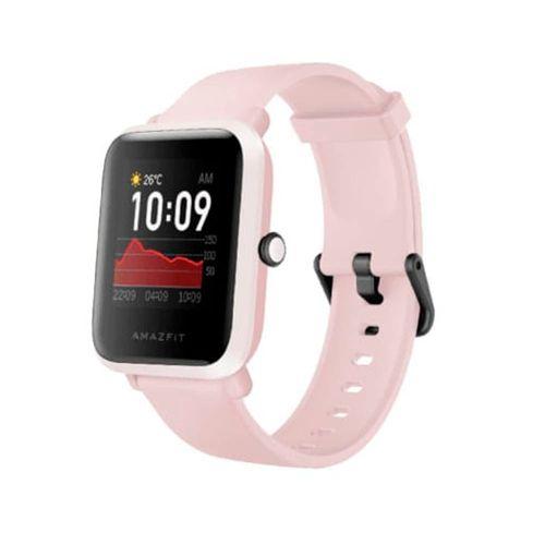 """Amazfit Bip S con GPS, Pantalla 1.28"""" a color TFT, Monitorea frecuencia cardiaca y el sueño, 10 modos de entrenamiento, resistente al agua"""