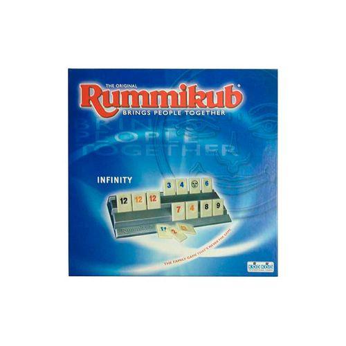 RUMMIKUB ORIGINAL (INFINITY), Juego de Combinaciones