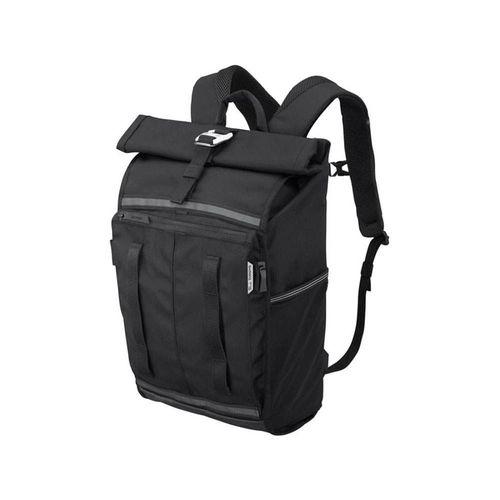 Mochila tokyo 15 negro, todo cabe en esta mochila! Con capacidad de 15 Litros, organizador de documentos y numerosos bolsillos