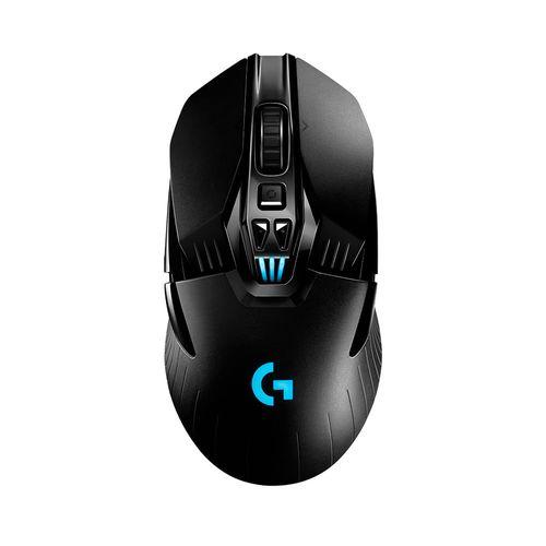 Mouse gaming Logitech G903 Lightspeed 11 botones, 16000 dpi