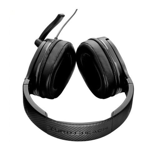 Turtle Beach Recon 200 Amplified Gaming Headset For Xbox One,Playstation And Nintendo Swtich Potente Audio Amplificado Con Bajo Incluido