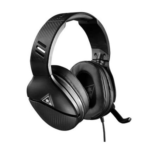 Headset gaming Turtle Recon 200 Amplified 3.5mm negro