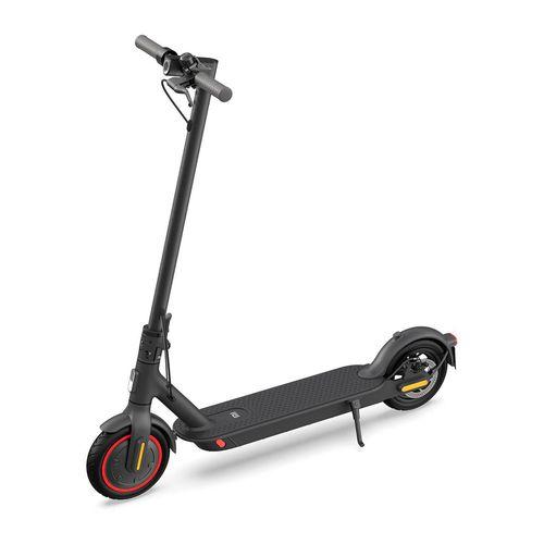 "Scooter eléctrico Xiaomi PRO 2 Negro, Autonomía 45 km, Vel Máx 25km/h, llantas 8.5"", freno de disco + E-ABS, luz delantera, posterior y timbre, 14.2kg"