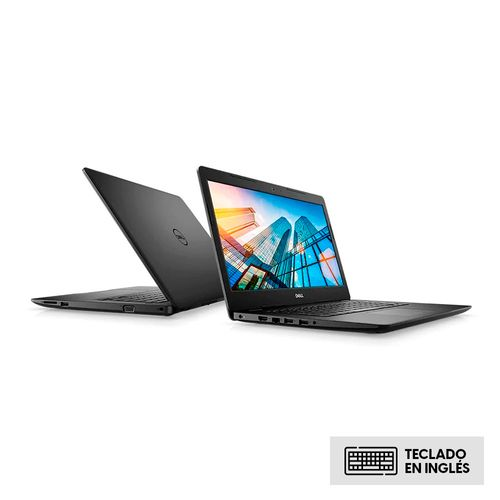 "Laptop Dell Vostro 14, pantalla de 14"",procesador cI5, memoria 8gb, disco duro 1tb,intel uhdgraphics,webcam,bluetooth,sistema operativo windows 10 pro"