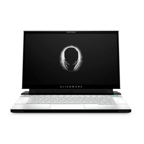 "Laptop gamer Alienwere m15 R3 15.6"", core i7-10750, 512gb ssd, 32gb ram, gráfica rtx 2080 8gb, windows 10, lunar light"