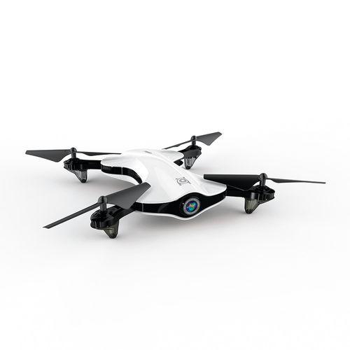 Drone Wing PLUS 2.4 WIFI, Plegable, Cámara HD, Batería Recargable de 1000mAh, Tamaño 36cm