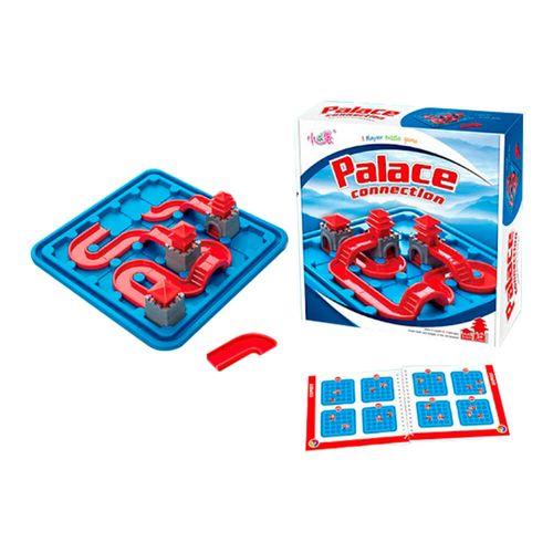 Juego de mesa Palace Steam