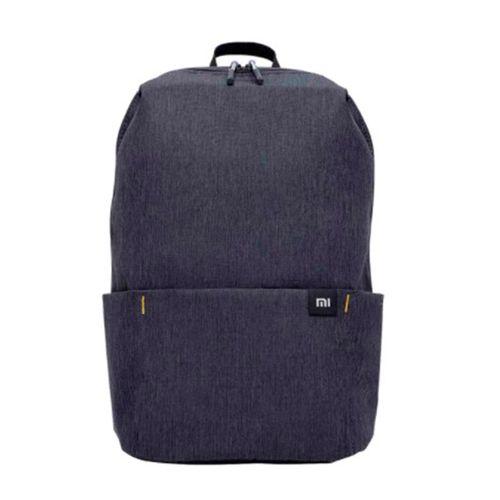 Mochila Xiaomi MI Casual Daypack, capacidad de 10 litros, color negro