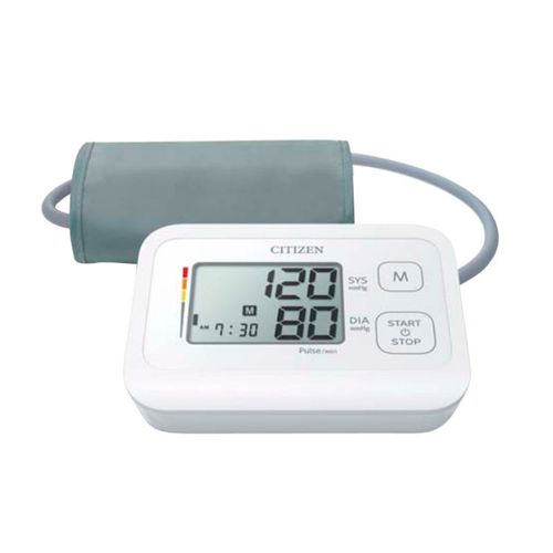 Tensiómetro brazo Citizen automático 99 memorias