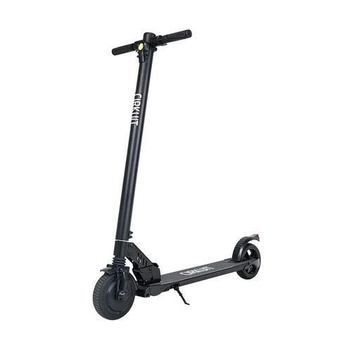 """Scooter eléctrico Cirkuit ES03HN 6.5"""", autonomía 18 km, vel. 20 km/h, freno electrónico y mecánico"""