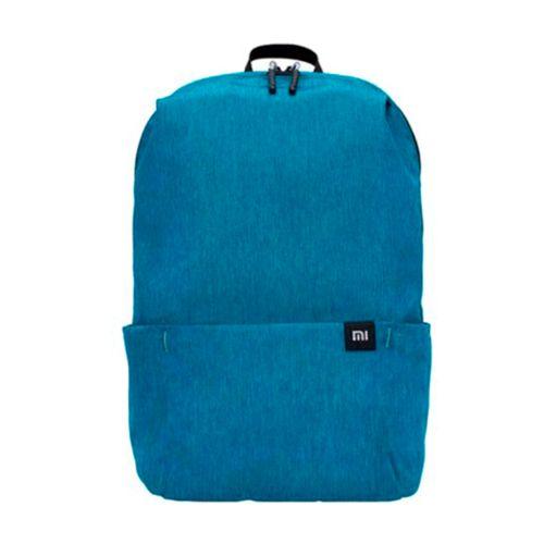 Mochila Xiaomi MI Casual Daypack, capacidad de 10 litros, color azul