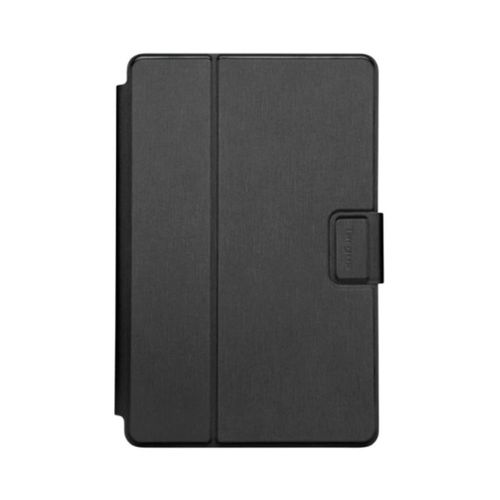 "Estuche Para Tabletas Targus Safe Fit™ Universal 7-8.5"" Con Capacidad De Giro De 360° - Negro"