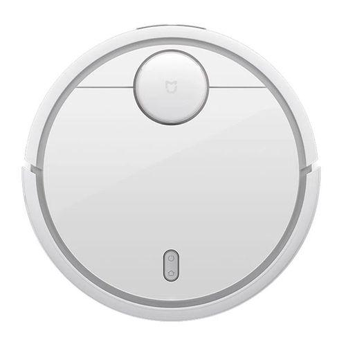 Mi Robot Vacuum Mop PRO, Aspiradora-Trapeador Robot, Conexión WIFI, Control Automático y por la APP, Compatible: Google Assistant y Alexa, 3200mAh