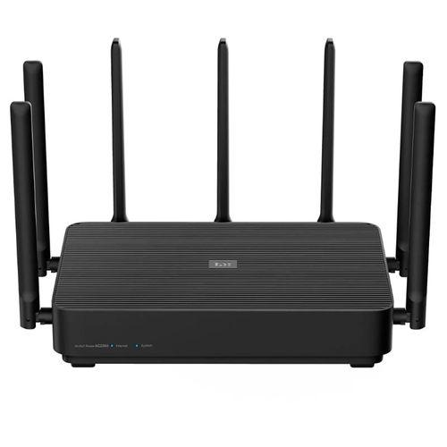 Mi AIoT Router AC2350 Doble Banda 2.4 GHz y 5.0 GHz, Puertos Gigabit , Compatible con MU MIMO