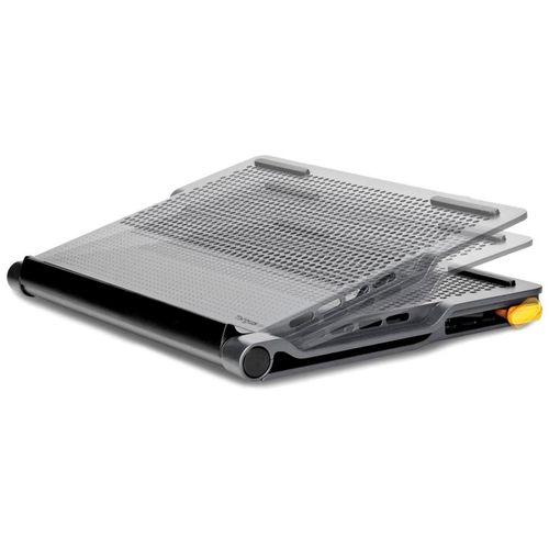 """Cooler para Laptop hasta 17""""con Hub de 4 puertos USB"""