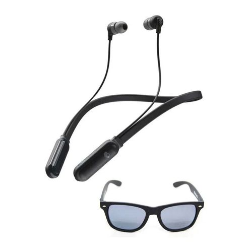 Audífonos In Ear method bluetooth + Lentes de sol