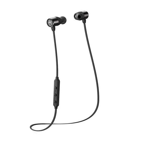 Audífono Bluetooth In ear Verve Loop 200 a prueba de salpicaduras IPX4, ajuste seguro