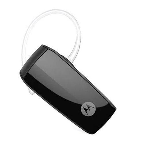 Auricular Bluetooth HK255 Super Light - Alcance 90mts, Auricular Binaural, 8.5 horas de tiempo de conversación
