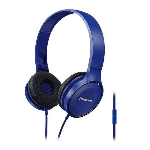 Audífono On Ear estéreo con micrófono