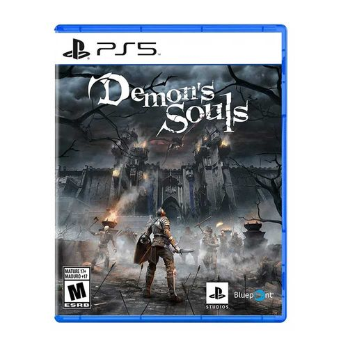 Ps5 Jgo Demons Souls