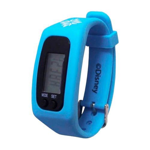Activity Tracker Frozen, Pantalla LCD, Mide las calorías por paso, la distancia y el tiempo, a prueba de sudor.