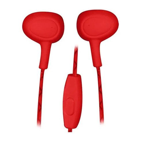 Audífonos In Ear con micrófono