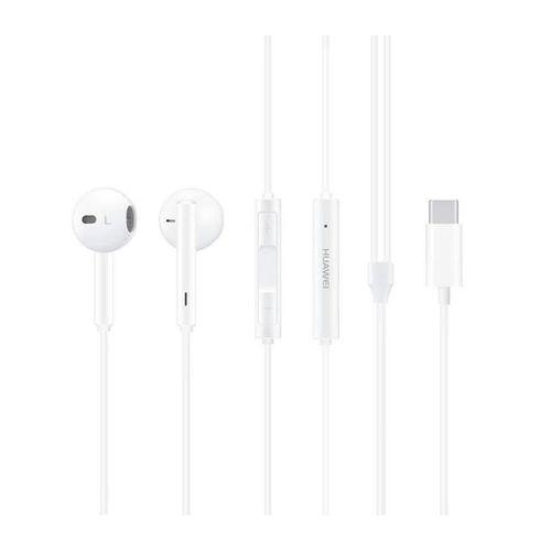 """Audífonos In ear con micrófono CM33 conector Tipo C """"Hi-Res"""""""
