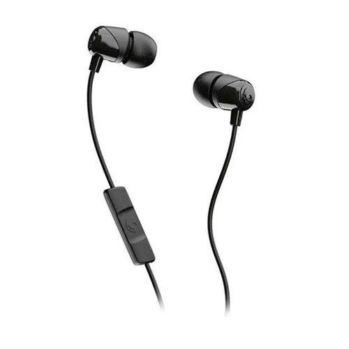 Audífono In ear con micrófono JIB PILL cable plug 3.5mm, control de llamadas y música