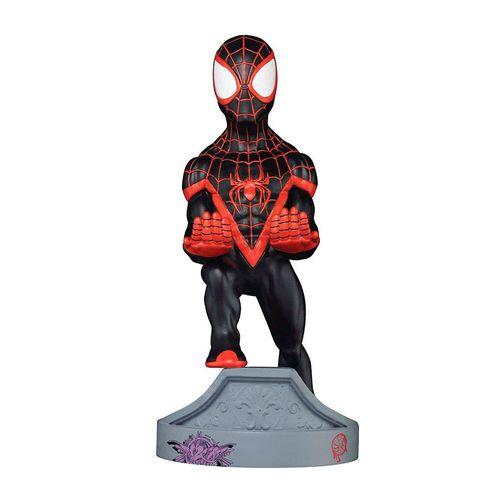 Estacion de carga mando ps4 spiderman miles morales