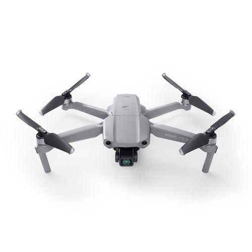 Drone DJI Mavic Air 2 Fly More 4K vuelo 34 min