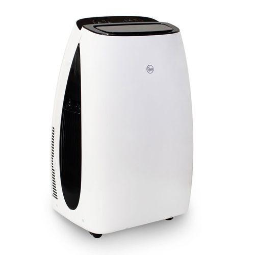 Aire Acondicionado Portátil 9000 BTU Rheem Multifuncion, Ventilador, Deshumedecedor, Enfriamiento, Calefacción
