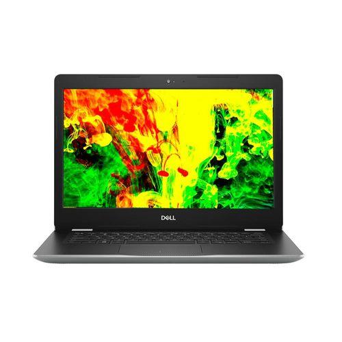 Laptop Dell Inspiron, procesador i3-1005G1 3.4GHz , RAM 4GB DDR4 , almacenamiento 1 TB SATA 5400, Pantalla 14.0''HD, FREE SO