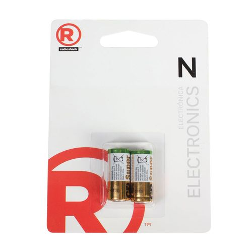 Bateria Alcalina Tipo N