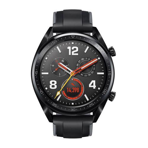 Smartwatch Fortuna GT Negro