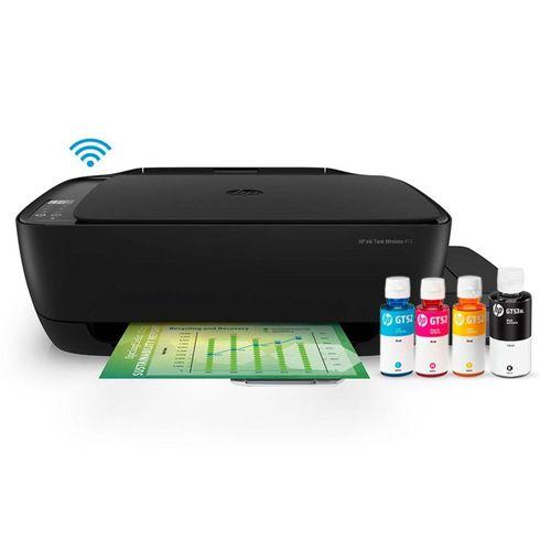 Impresora Ink Tank 415 Wireless