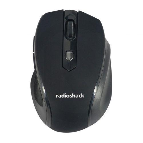 Mouse Inalámbrico Conexión Tipo C 6 Botones y Selector de DPI  800/1000/1600