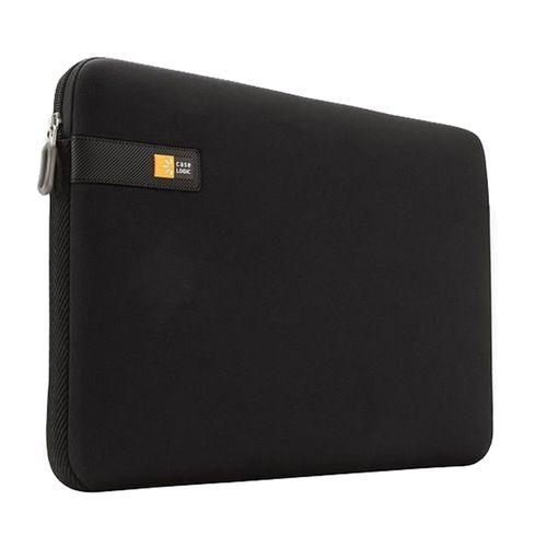 "Funda Case Logic Sleeve para laptop 16"", diseño slim-line, negro"
