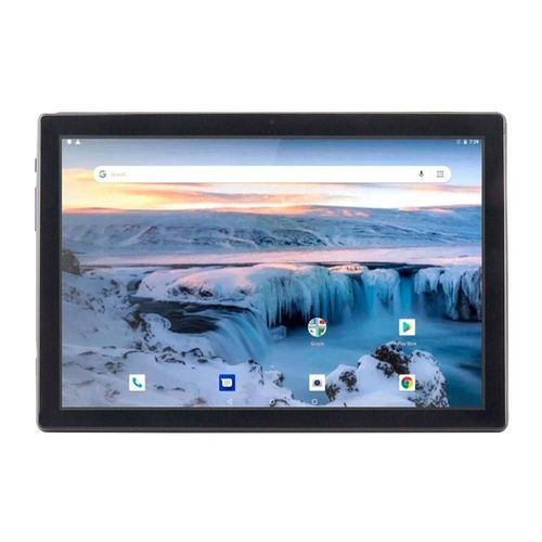"Tablet Advance SmartPad, pantalla 10.1"" FHD, SO Android 10, 4G, procesador 2.0GHz Octa-Core,Ram 4GB, Rom 32GB, cámara posterior 5MP,frontal 2MP, negro"