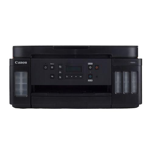 Impresora Multifuncional PIXMA G6010 Imprime , copia y escanea, Conexión Wifi