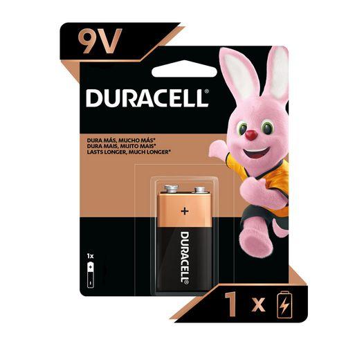 Batería de Litio Cb 9V Paquete x 1