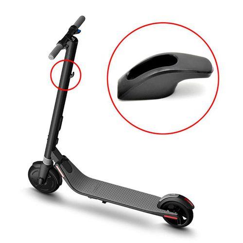 Gancho/colgador de repuesto para scooter Ninebot ES1, ES2, ES4, dimensiones: 4x1.5x1.5 cm aprox