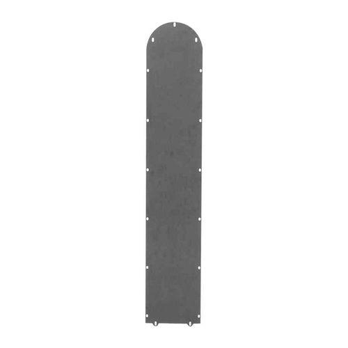 Cubierta inferior para batería de scooter Xiaomi M365, de acero inoxidable, a prueba de golpes, anticorrosivo, de fácil instalación