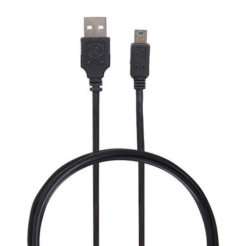 Cable Radioshack usb a mini usb, 1.8 m
