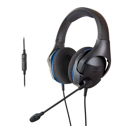 Audífonos gaming Modelo Cloud Stinger Core Hyperx compatible para Ps4
